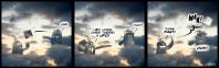 Cloudlazing #2