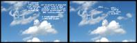 Cloudlazing #8