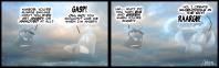 Cloudlazing #9
