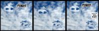 Cloudlazing #16