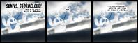 Cloudlazing #17