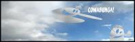 Cloudlazing #22