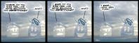Cloudlazing #40
