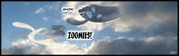 Cloudlazing #50