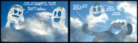 Cloudlazing #52