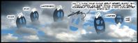 Cloudlazing #53