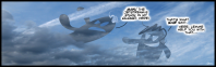 Cloudlazing #60