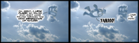 Cloudlazing #62