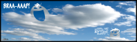 Cloudlazing #68