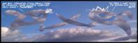 Cloudlazing #71