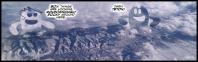 Cloudlazing #111