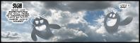 Cloudlazing #113