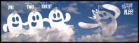 Cloudlazing #128