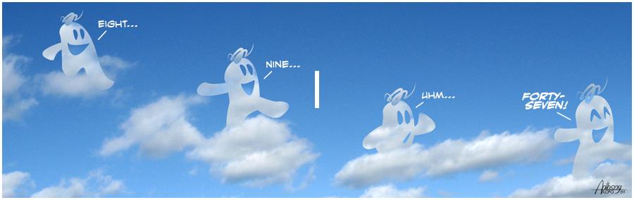 Cloudlazing #6