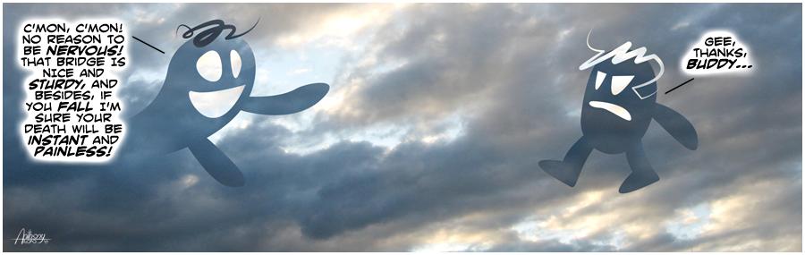 Cloudlazing #42