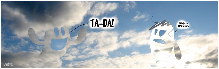 Cloudlazing #44