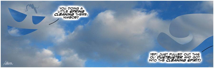 Cloudlazing #51
