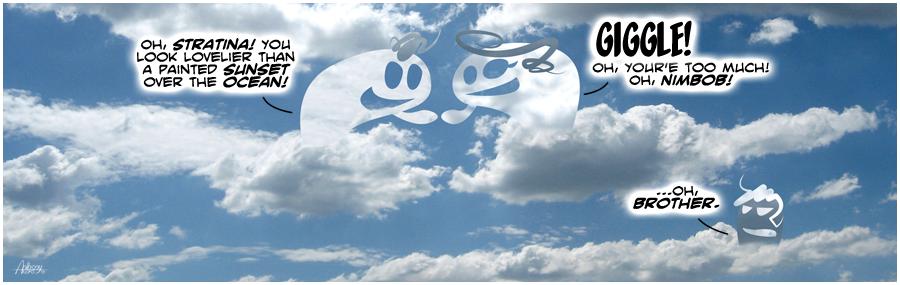 Cloudlazing #67