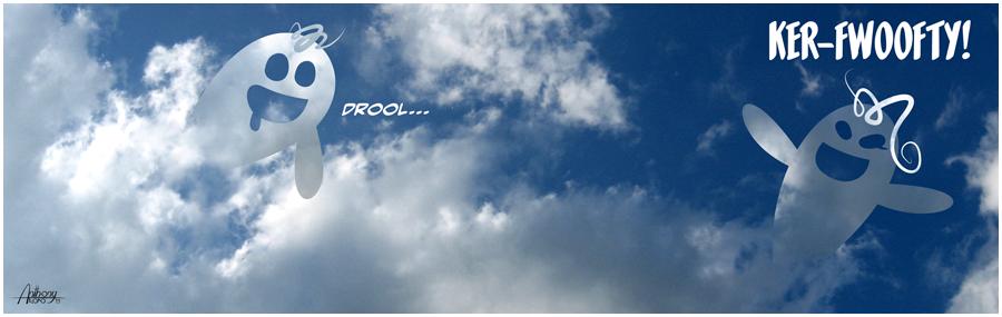 Cloudlazing #77