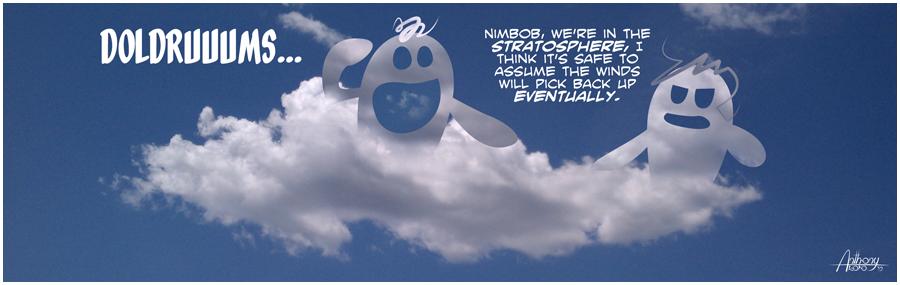 Cloudlazing #95