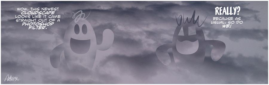 Cloudlazing #98