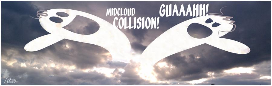 Cloudlazing #121