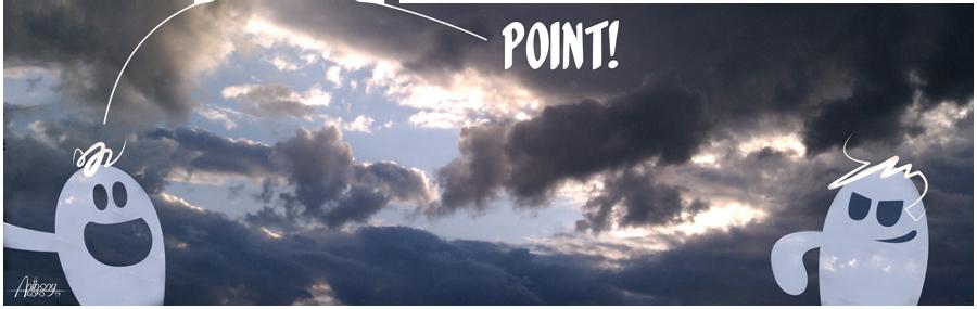 Cloudlazing #122