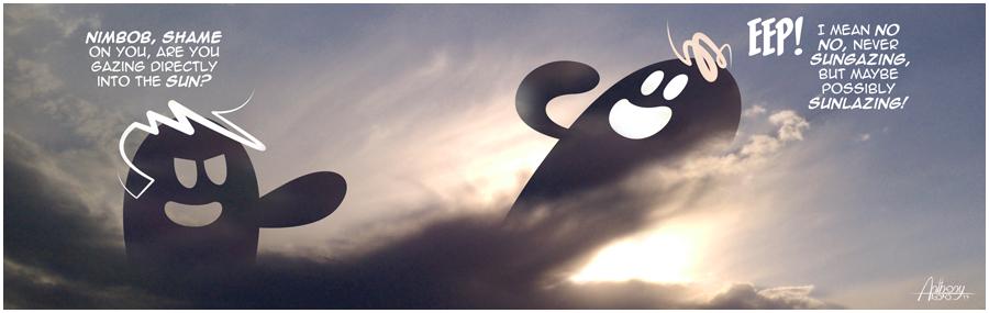 Cloudlazing #125